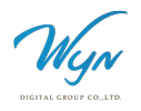 WYN DIGITAL GROUP CO.,LTD. Logo
